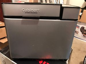 Cuisinart Bread Maker for Sale in Rolling Meadows, IL