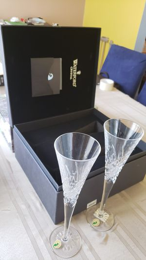 Waterford Crystal for Sale in Newark, NJ