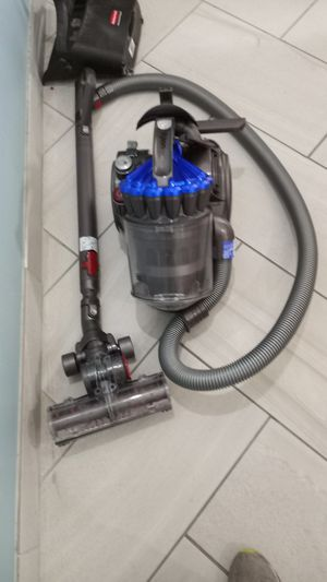 Dyson root cyclone+core separator for Sale in Spring, TX