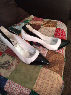 High heels okay continue size 9 for Sale in Fresno, CA