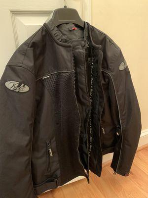Joe Rocket women's motorcycle mesh jacket for Sale in Sully Station, VA