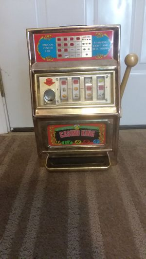 Slot for Sale in West Seneca, NY