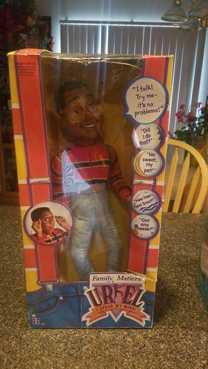 Urkel Doll for Sale in Salem, OR