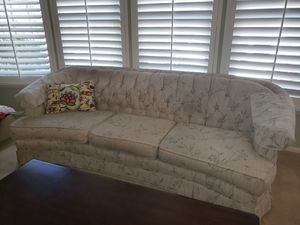 FREE !!! SOFA / COUCH for Sale in Brea, CA