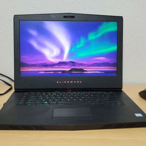 Alienware 15R3 with Pro Support - Oct 2021 for Sale in Houston, TX
