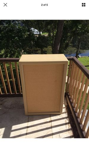 SourMash 6x12 Guitar Bass Amp Amplifier Cabinet Cabinet for Sale in Tampa, FL
