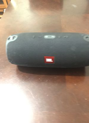 Jbl xtreme for Sale in Milpitas, CA