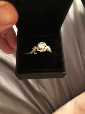 Engagement ring for Sale in Mount Vernon, OH