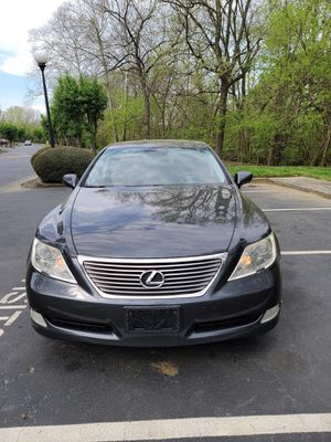 2007 Lexus LS 460 for Sale in Charlotte, NC