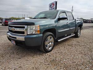 2009 Chevy Silverado *Read Description* for Sale in Austin, TX