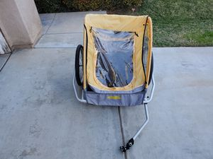 BIKE TRAILER for Sale in Perris, CA