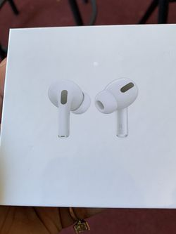 Airpods Pro for Sale in Irving,  TX