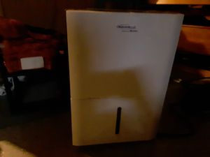 BoleusAir Dehumidifier for Sale in Clinton Township, MI
