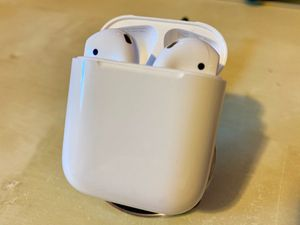 AirPods 2nd Gen for Sale in Plano, TX