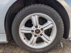 "BMW 16"" Wheels Rims Style 55 Z3 for Sale in Denver, CO"