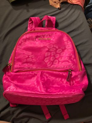 Michael Kors backpack for Sale in Carson, CA