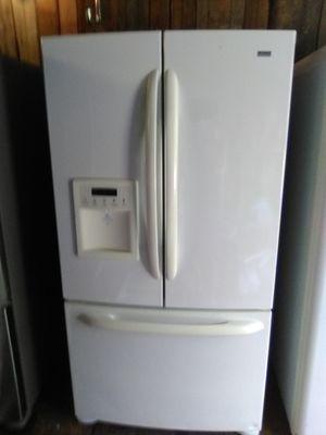 Kenmore Elite Double door bottom freezer for Sale in Ephrata, PA