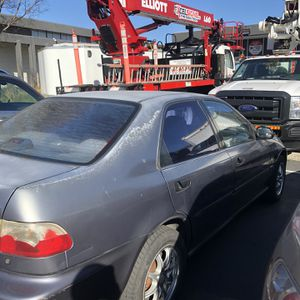 95 Honda Civic Lx for Sale in San Leandro, CA