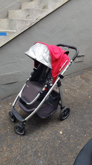 Uppa Baby Stroller for Sale in Belmont, CA
