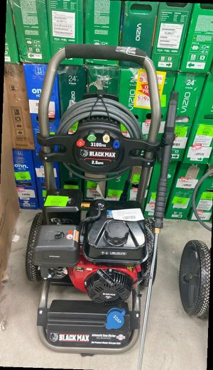 Power washer ‼️🥶☺️😎 UU3T for Sale in Ontario, CA