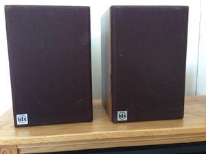 HLX Satellite Model 3 Speakers for Sale in Framingham, MA