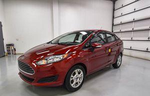 2014 Ford Fiesta for Sale in Oakland Park, FL
