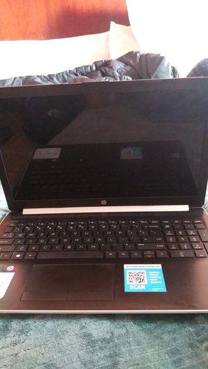 HP Laptop 15-da0012dx for Sale in Tacoma, WA