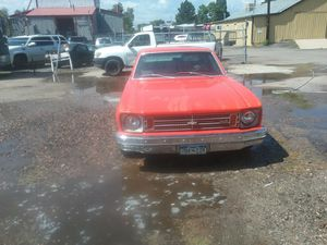 1975 Chevy nova for Sale in Littleton, CO