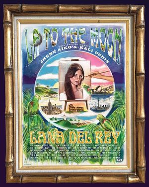 LANA DEL REY Tickets 1/25 Capital One Arena for Sale in Washington, DC