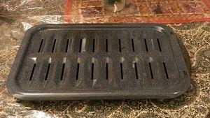 Range Kleen Broiler and Roasting Pan Black for Sale in Detroit, MI