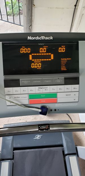 Nordictrack treadmill for Sale in Euclid, OH