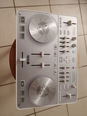 Vestax spin DJ (og) for Sale in Hemet, CA