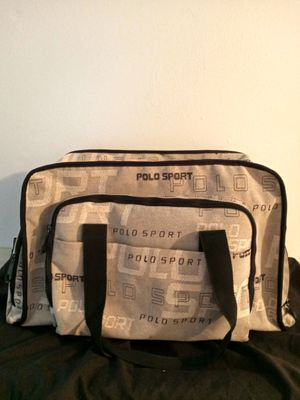 POLO SPORT TRAVEL BAG for Sale in Brownsville, TX