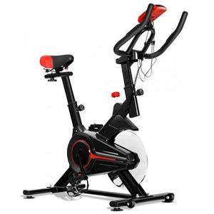Indoor Exercise Bicycle Bike cycling bike riding indoor exercise home gym equipment for Sale in Los Angeles, CA