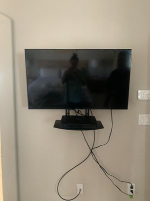"42"" perfect condition Samsung smart TV for Sale in Las Vegas, NV"