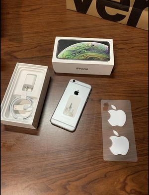 IPhone 6s for Sale in Chillicothe, IL