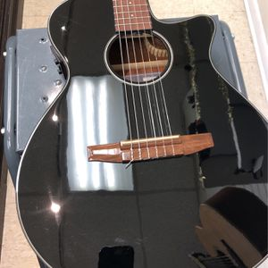 Ibanez Acoustic-Electric Classical Guitar for Sale in Chicago, IL