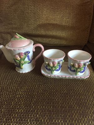 Easter plant pots/ cups for Sale in Norton, OH