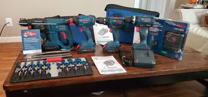 ASSORTED Bosch Items please read description! for Sale in Portsmouth, VA