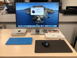 Apple Mac Mini (Late 2012) for Sale in Mystic Islands, NJ