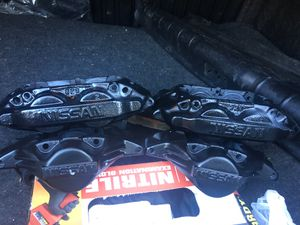 300zx calipers for Sale in Lake Forest, CA