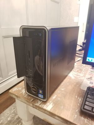 Dell Inspiron 660s Small Form Factor Desktop Computer for Sale in Seaford, NY