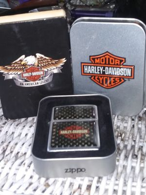 Harley-Davidson Zippo 2003 for Sale in Arnold, MO