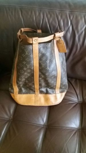 Louis Vuitton Monogram Vintage Backpack for Sale in Gaithersburg, MD