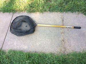 Rubber fish net for Sale in Wichita, KS