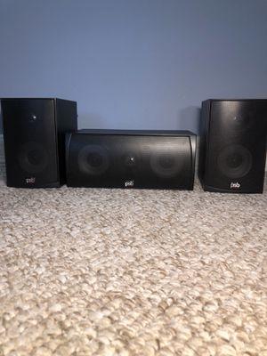 Psb bookshelf speaker set for Sale in Los Alamitos, CA