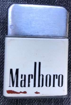 Vintage Marlboro zippo lighter for Sale in Columbus, OH