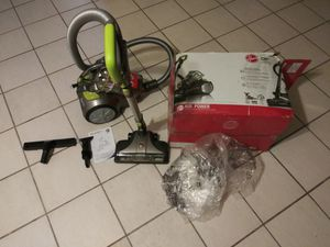 HOOVER AIR POWER CANISTER VACUUM for Sale in Port Richey, FL