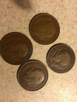 9 world pennies for Sale in Whitehall, PA