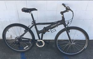 "DAHON JACK 26"" Folding Bike for Sale in Chula Vista, CA"